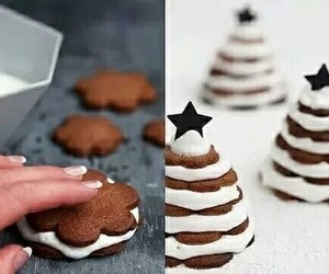 food, diy, and christmas image