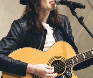 music, singer, and james bay image