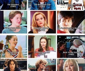 10 things i hate about you, movies, and bring it on image