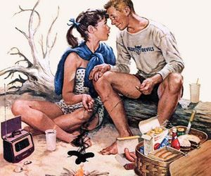 Norman Rockwell image