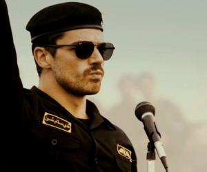 dominic cooper, Hot, and the devil's double image