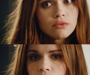 holland roden and lydia martin image