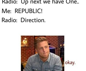 one direction, onerepublic, and ryan tedder image
