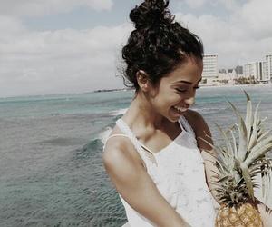 liza koshy, pineapple, and Liza image