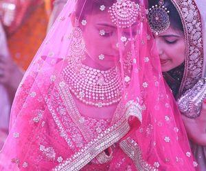 bride and desi image
