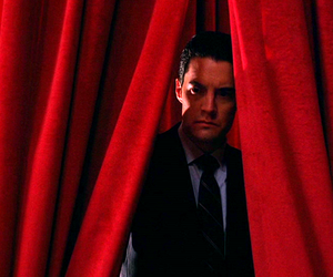 film, tv, and Twin Peaks image