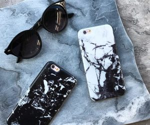 cases, carcasas, and iphone image