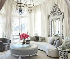 home, interior, and luxury image
