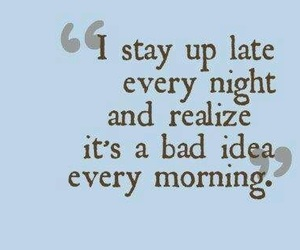 quotes, morning, and night image