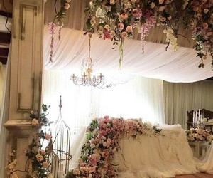 ceremony, decoration, and cute image