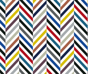 chevron, colors, and patterns image