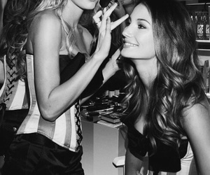angels, candice swanepoel, and Lily Aldridge image
