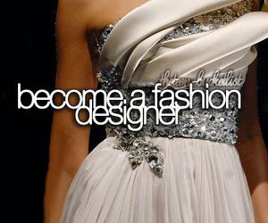 fashion, dress, and designer image