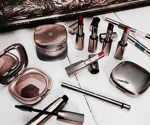 beauty, cosmetics, and make up image
