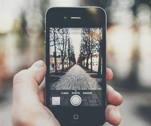 iphone, photography, and photo image