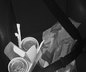 burger, food, and love image