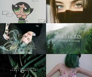 aesthetic, aesthetics, and green image