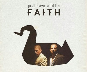prison break, faith, and michael scofield image