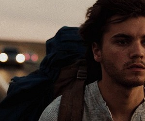 into the wild and film image