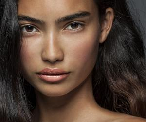 brown skin, indian girl, and kelly gale image