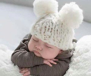 baby and sweet image