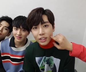 jaeyoon, chani, and rowoon image
