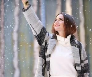 winter, بُنَاتّ, and شتاءً image