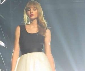 Taylor Swift and lq image
