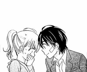chibi, manga, and shoujo image
