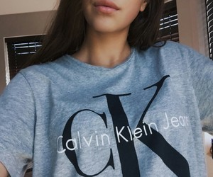 Calvin Klein, fashion, and stylé image