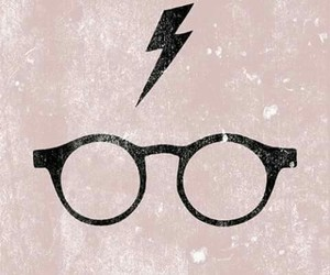 harry potter and glasses image