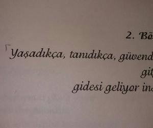 kitap, türkçe sözler, and hikmet anil öztekin image