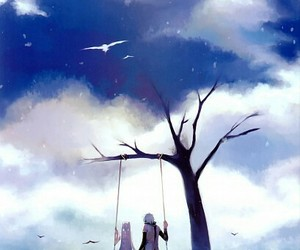 anime, couple, and vocaloid image