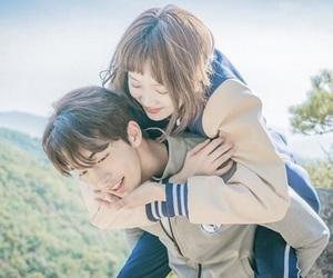 kdrama, Korean Drama, and lee sung kyung image