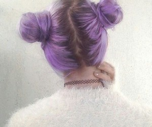 hair, hairstyle, and wow image
