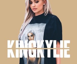 wallpaper and kylie image