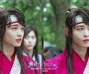 drama, kpop, and SHINee image