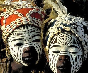 tribes and the ivory coast image