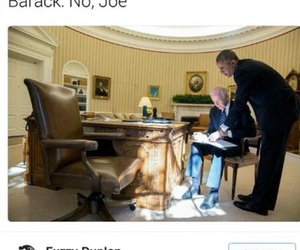 biden, hilarious, and funny image