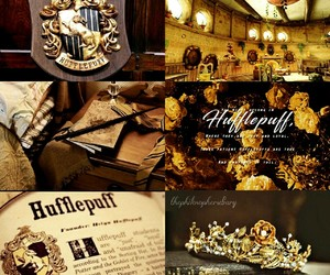 aesthetics, cedric diggory, and harry potter image