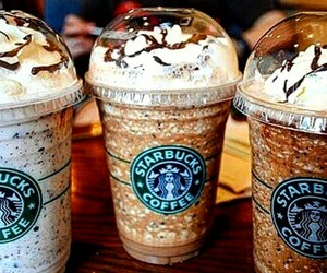 coffee and starbuks image