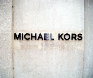 Michael Kors, fashion, and luxury image