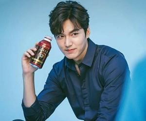 lee min ho, shirt, and south korea image