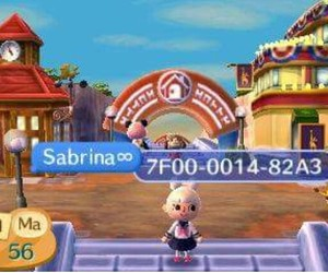 animal crossing, games, and 3ds image