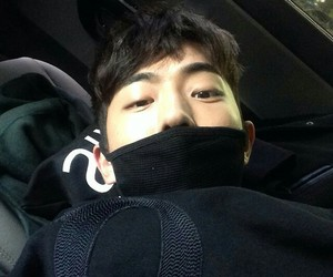 model and nam joohyuk image