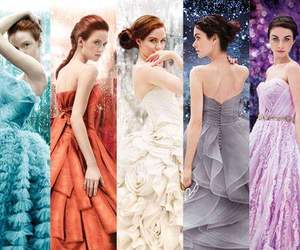 colores, vestidos, and selection image
