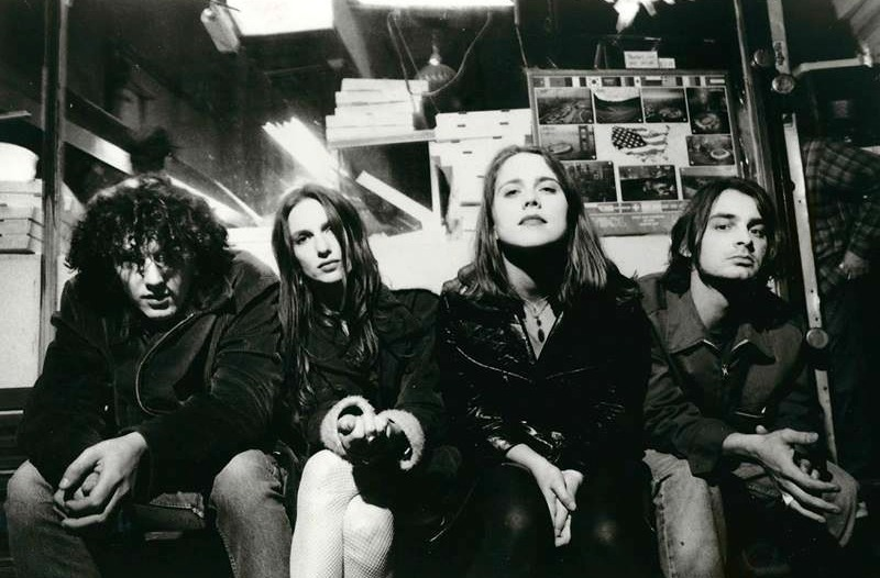 90s, bands, and grunge image