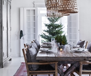 christmas, decoration, and home image