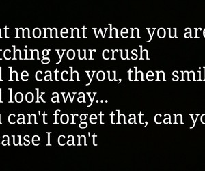 crush, first love, and romantic image