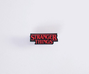 aesthetic and stranger things image